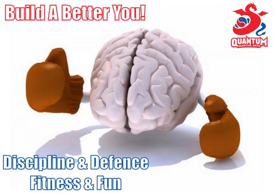 QMA - Mental Toughness for Martial Artists Blog