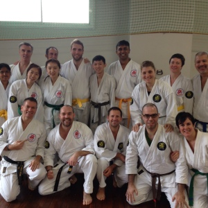Awesome post grading photo!