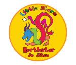 Little Stars is a program for 3-4 year old children