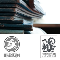 Quantum Martial Arts teaches the Northstar Ju Jitsu Syllabus