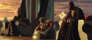 QMA - Jedi Council