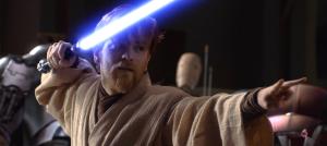 QMA - Obi-Wan Kenobi