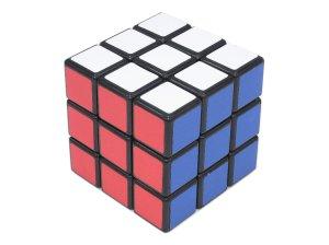 QMA - Rubiks Cube