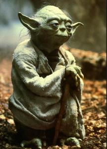 QMA - Yoda