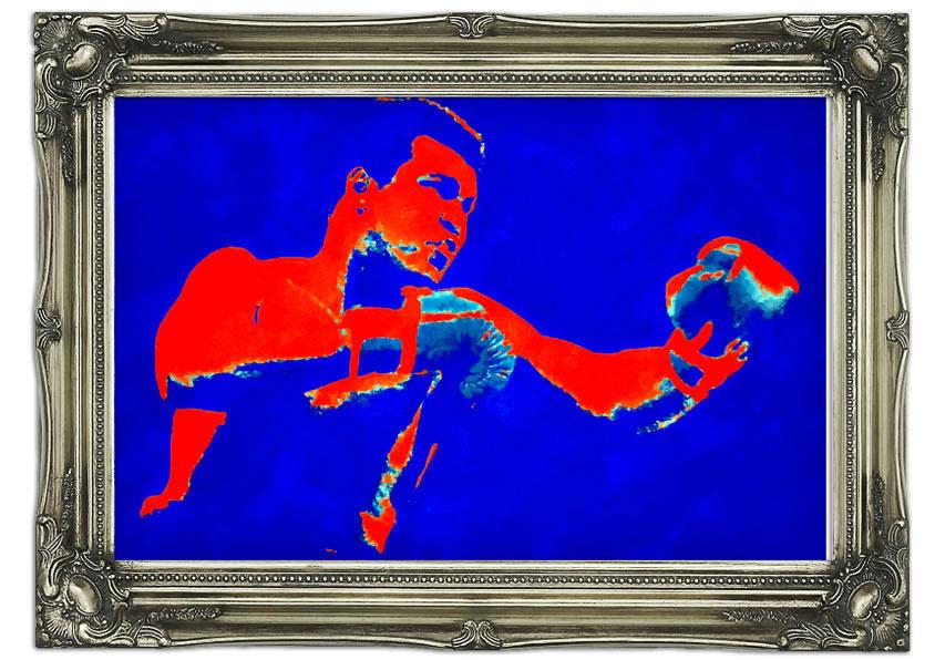 QMA - Muhammad Ali
