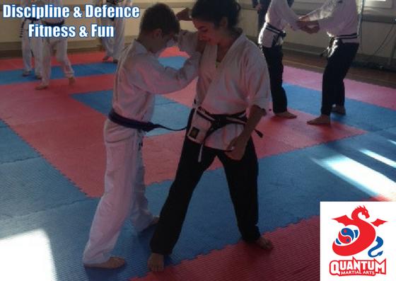 QMA - 43 ways to keep your children active
