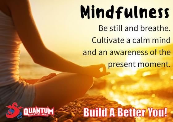 QMA - Mindfulness