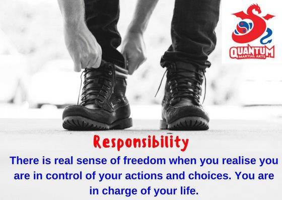 QMA - Responsibility