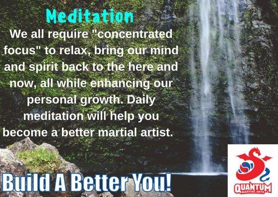 QMA - Simple Meditation