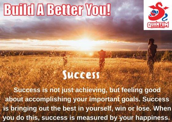 QMA - Success 1