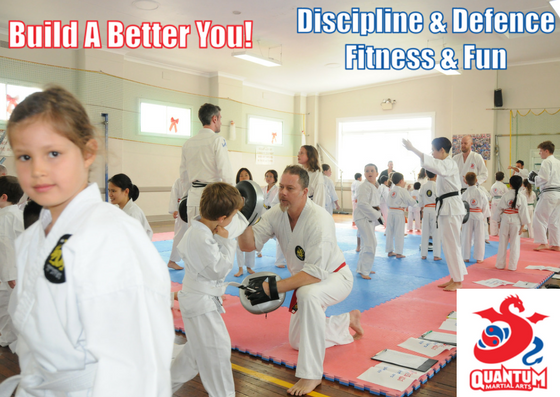 QMA - Whats stopping you reaching your martial arts goals