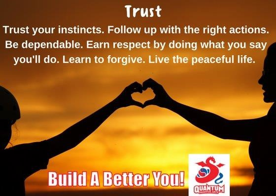 QMA - Trust